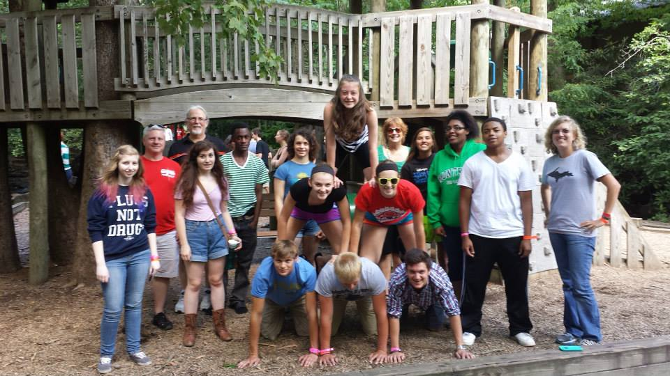 Become a part of the Southminster Presbyterian Youth (6th-12th grade)!
