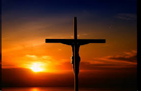 Join us holy week 4/18 & 4/19 7p.m. Easter Sunday 9:30 a.m. All are welcome