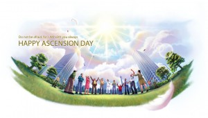 Ascension Festival May 17th