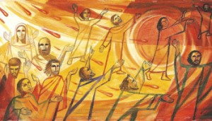 Pentecost Festival & Presbyterian Heritage Sunday May 24th